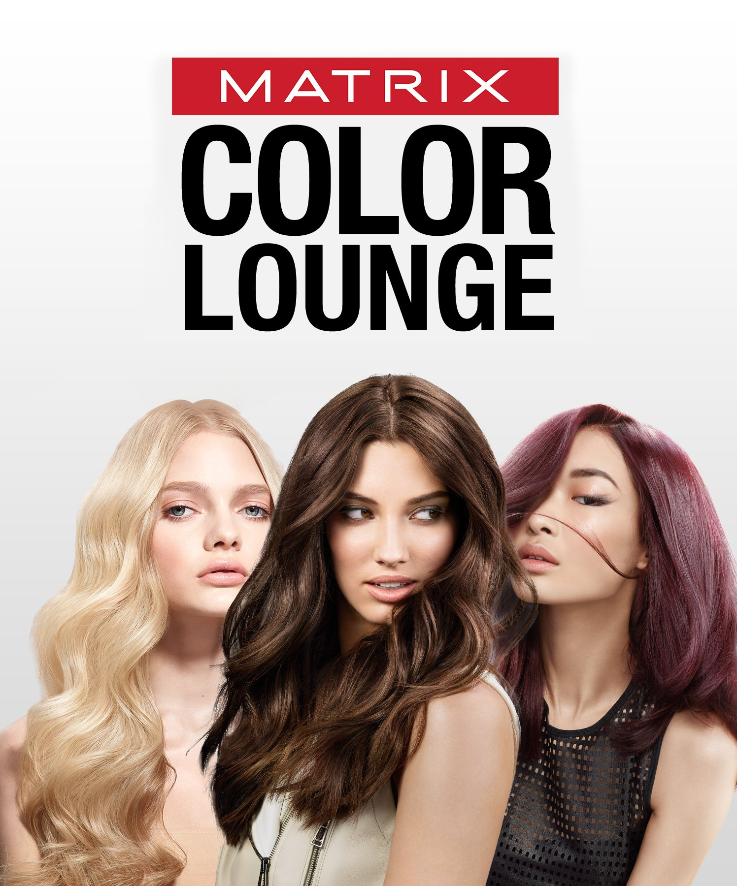 Try Out The Color Lounge | Matrix